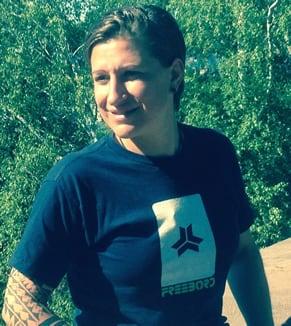 Kerstin Laib - Personaltrainerin aus Stuttgart