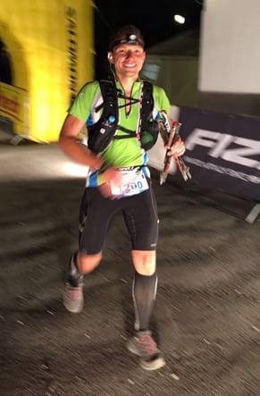 Murkus Laib - Triathlet und Ausdauersportler