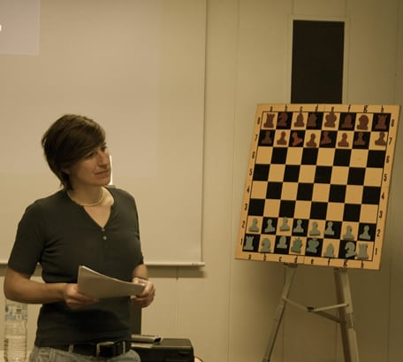 Stressmanagement Workshop in Stuttgart mit Kerstin Laib